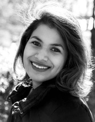 Parvathy Harilal, Operations Manager