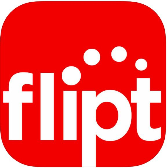 FliptRx App Logo