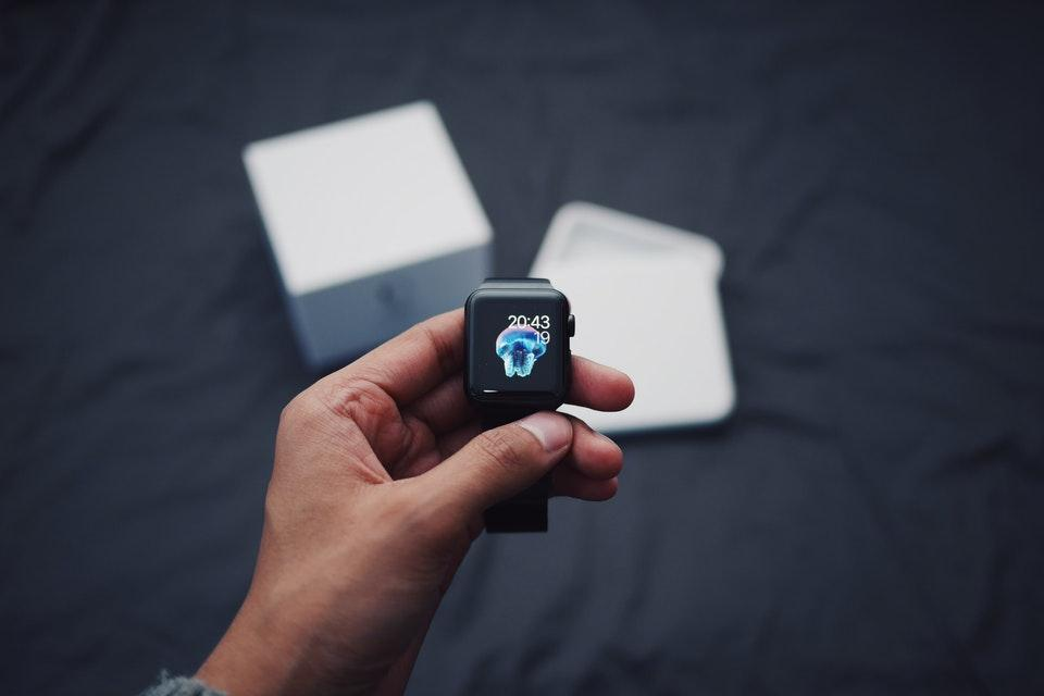 Wearable Apps are Streamlined Versions of Mobile Apps