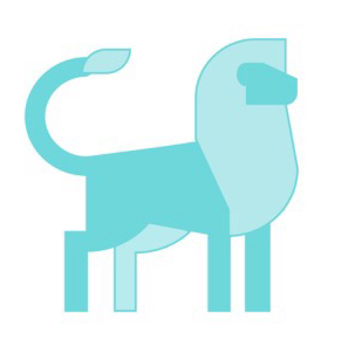 RentLion Logo by Blue Label Labs
