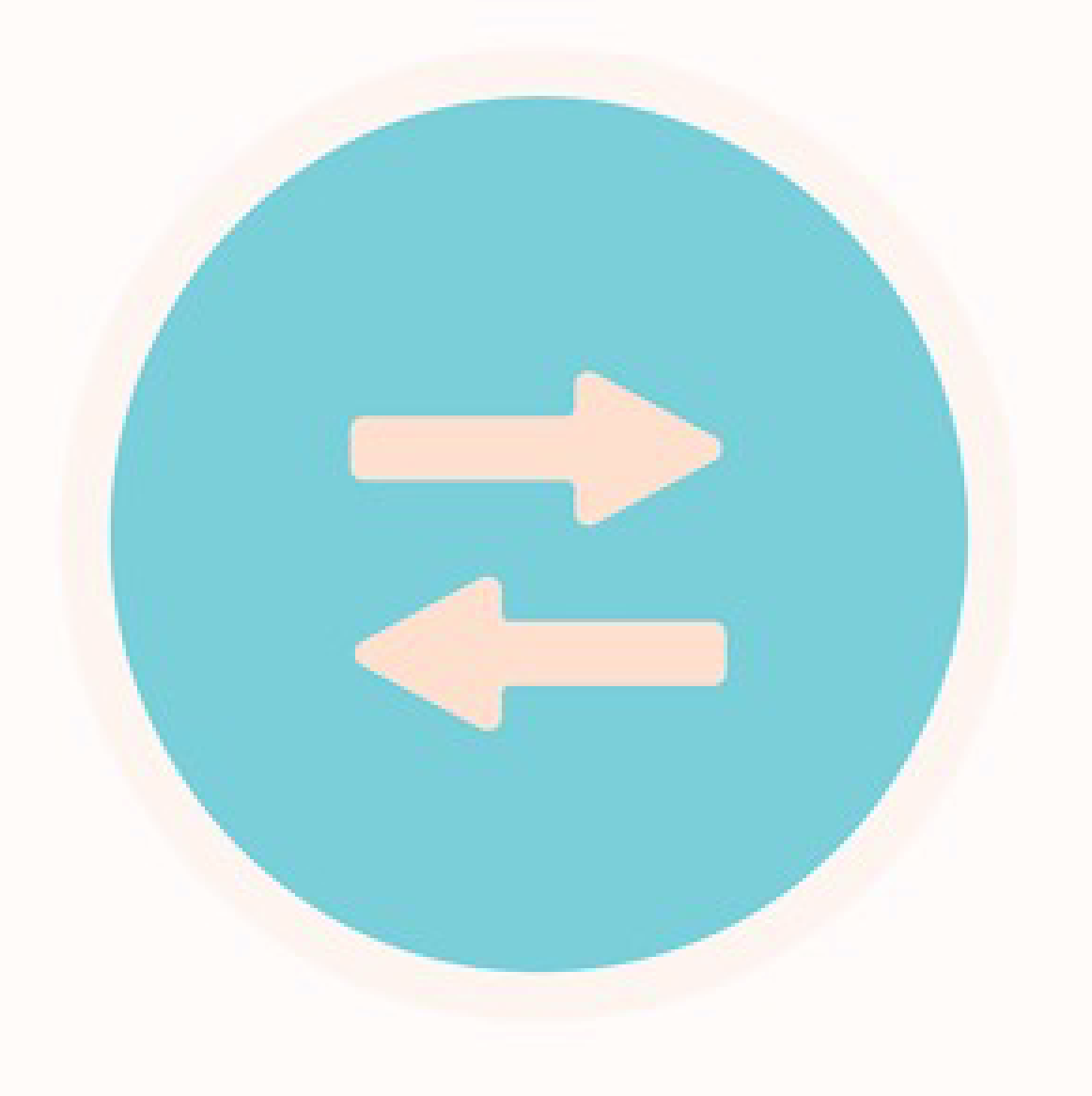 Syml Lyfe Logo by Blue Label Labs