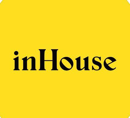 inHouse App Logo
