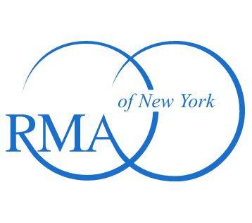 RMA of NY Logo by Blue Label Labs