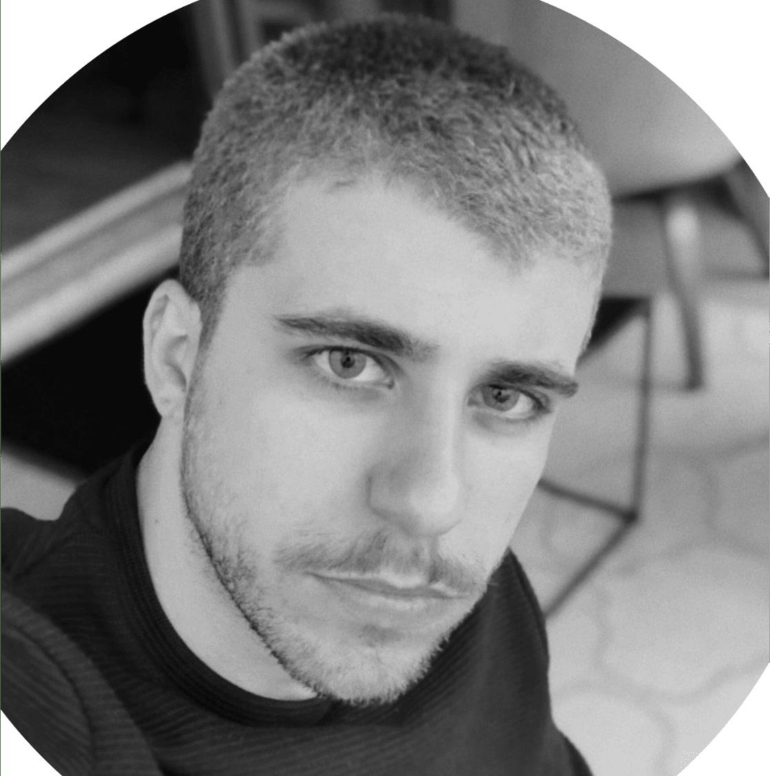 Alexsander Barhon, Designer