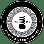 2021 Webby Award Winner Blue Label Labs